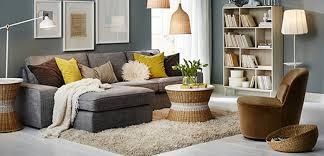 ikea salon canape salon ikea home living room salons salon cosy
