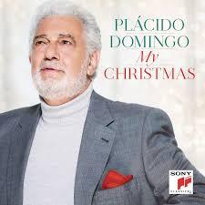 plácido domingo my christmas amazon com music