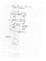 hvac floor plan manire 9 ac floor plan alaska lodges farms real estate companies
