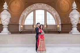 san francisco city wedding photographer kushal soha s san francisco city wedding ceremony bay