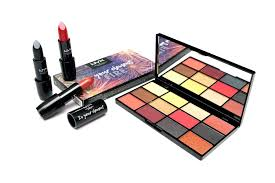Makeup Nyx nyx professional makeup in your element collection review the