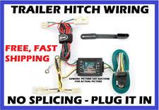 trailer wire harness jeep grand cherokee ebay