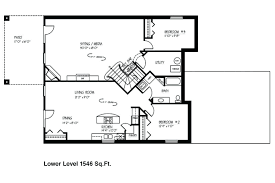 ranch floor plans with basement basement design plans basement design plans ranch house floor