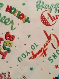 vintage christmas gift wrap ornaments u2026 pinteres u2026