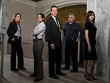 Seeking Tv Series Cast U S Tv Series