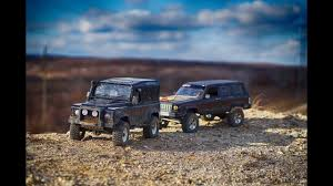 jeep honcho twister rc action trucks jeep cherokee xj and land rover defender part2
