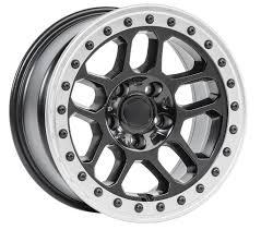 jeep beadlock wheels beadlock capable wheel by mopar u002707 u002717 wrangler jk 77072466