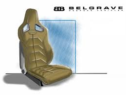 Seating Option First Pictures Of Belgrave Bespoke U0027s Silverstone Seating Option
