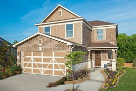 New Housing Developments San Antonio Tx Plan 1771 U2013 New Home Floor Plan In The Overlook At Medio Creek By
