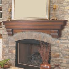 fireplace creative contemporary fireplace mantel shelves