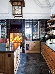 should countertops match floor or cabinets 25 black countertops to inspire your kitchen renovation