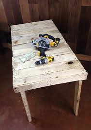 6 Diy Workbench Projects You Can Build In A Weekend Man Made Diy by How To Make A Pallet Workbench Diy Projects Craft Ideas U0026 How To U0027s