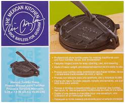 pot en fonte amazon com the mexican kitchen by rick bayless cast iron manual