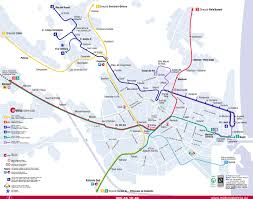 Map Of Valencia Spain by Valencia Metro Map