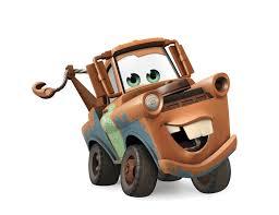 cartoon car png image mater disney infinity render png disney wiki fandom