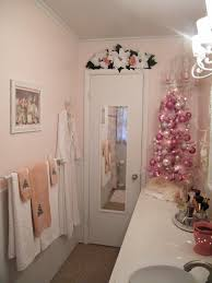 christmas bathroom decor 9 types photo and ideas tree bathroom