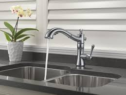 Delta Pull Out Kitchen Faucet Delta Kitchen Faucet Photos Affordable Modern Home Decor