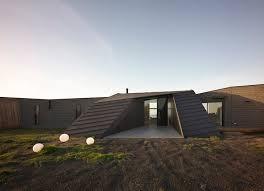 The Origami Inspired Folding Bamboo House Inhabitat Sustainable Design Innovation Eco - beached house by bkk architects inhabitat u2013 green design