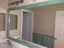 Beachy Bathroom Mirrors 40 Best Bathroom Images On Pinterest Cottages