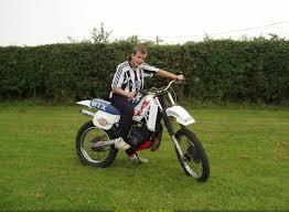 honda mtx dirtbike rider picture website