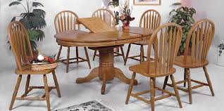 Dining Room Furniture Phoenix Dining Room Oak Dining Room Sets With China Cabinet Wonderful