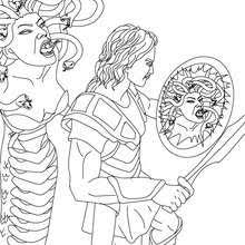 greek mythology coloring pages coloring pages printable