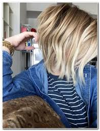 hair styles short in front and long in back long in the front short in the back bob hairstyles new hairstyle