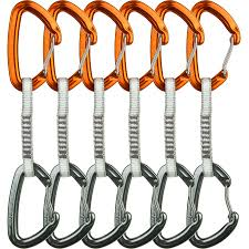 mad rock concorde express quickdraw set 6 pack backcountry