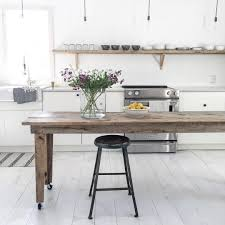 Apartment Therapy Kitchen by Think S P R I N G Country Road Living Angie Wendricks
