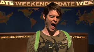 weekend update stefon and seth leave for their summer trip