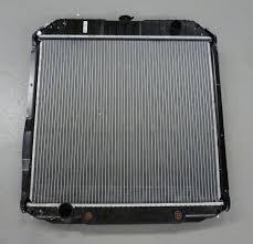 79 Ford F150 Truck Parts - 1977 79 radiator super cooling broncograveyard com