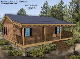 Satterwhite Log Home Floor Plans Small Log Homes Personalised Home Design