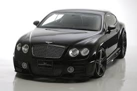 2008 project kahn bentley gts used bentley mulsanne at colchester black sapphire 198 500