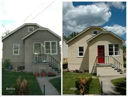 house painting services house painting before and after painting services pinterest
