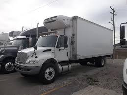 international trucks new u0026 used dry vans cab u0026 chassis diesel trucks by international