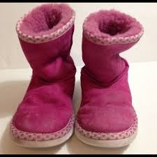 ugg sale today 82 ugg other sale today only ugg fuchsia pink boots