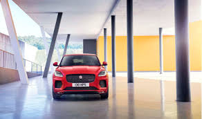 2018 jaguar e pace release date price and specs roadshow
