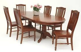 small oval wood dining table reclaimed room set wooden designs and