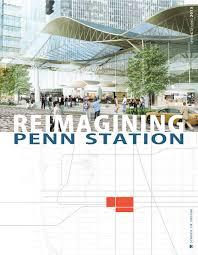 newark penn station floor plan reimagining penn station by pennplanning issuu