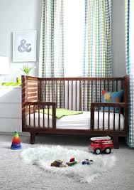 ouef cribs modern contemporary baby boys nursery design with