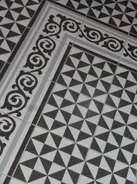 Tapis Couloir Saint Maclou by Les Carreaux De Ciment Chez Saint Maclou Prune Aime Paris