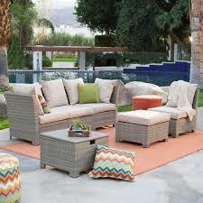 Vinyl Wicker Patio Furniture by Resin Wicker Outdoor Furniture Simple Outdoor Com
