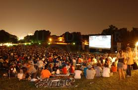 movie night under the stars e t the extra terrestrial tourism
