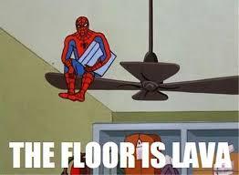 60s Spiderman Memes - 52 hilarious spiderman memes