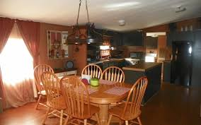 primitive decorated homes primitive kitchen decor idea for mobile and manufactured homes