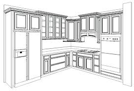 cabinet layout fresh cabinet layout design in how to design kitchen 10702