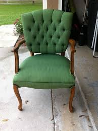 Painting Fabric Upholstery 63 Best Painted Upholstery Images On Pinterest Chalk Paint