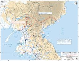 map us and korea department of history korean war