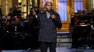 dave chappelle is a sassy swan in unaired snl sketch cnn