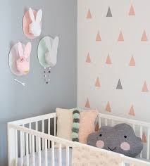 Whimsical Nursery Decor Creative Ideas For Nursery Room Decoration With Birds Home Ideas
